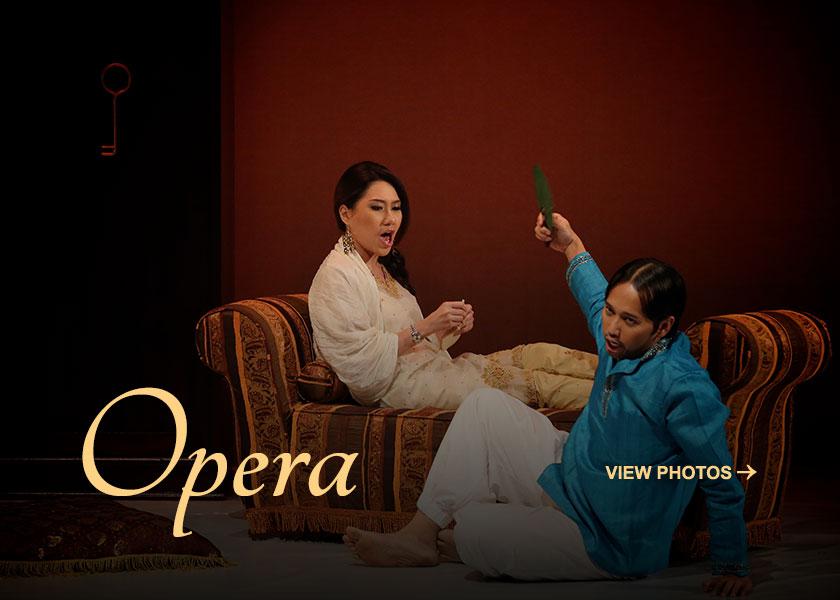Regina Handoko Opera